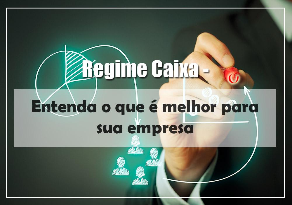 REGIME CAIXA