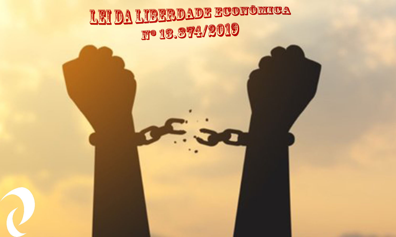 Lei Da Liberdade Econômica